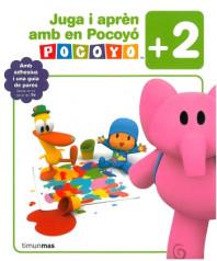 Juga i aprèn amb en Pocoyó 2