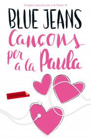 Cançons per a la Paula