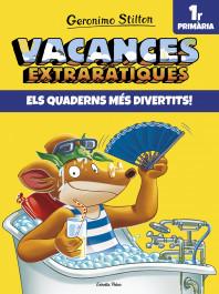 Vacances extraràtiques 1