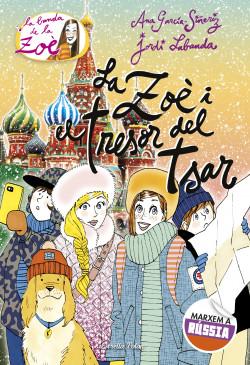 La Zoè i el tresor del tsar