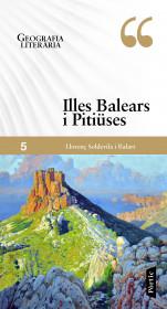 Geografia literària 5. Illes Balears i Pitiüses