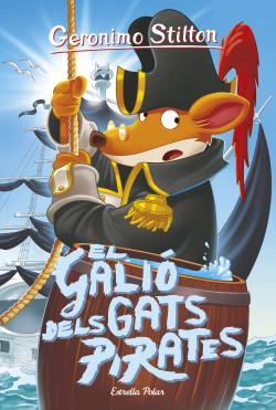 El galió dels gats pirates