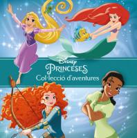 Princeses. Col·lecció d'aventures