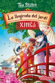 La llegenda del jardí xinès